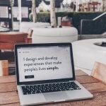El diseño UX, clave del éxito web